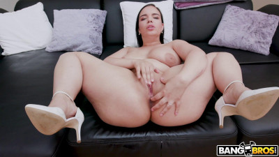 Sofia Lee - Hottie With Perfect Tits Loves Anal FullHD 1080p