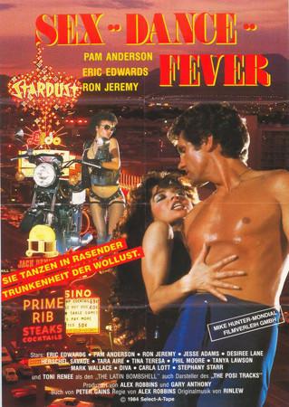Description Sex Dance Fever