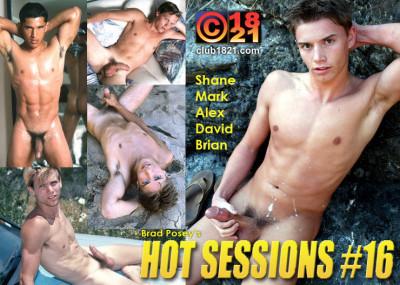 Hot Sessions #16 Club 1821 HD