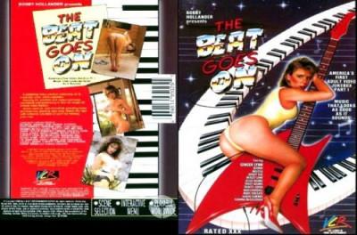 Description The Beat Goes On(1987)- Erica Boyer, Ginger Lynn, Karen Summer