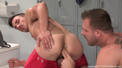Nice Anal-Watch Full Movies Gay-RagingStallion