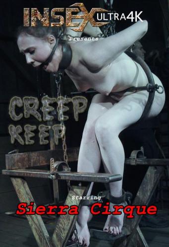 Creep Keep – Sierra Cirque