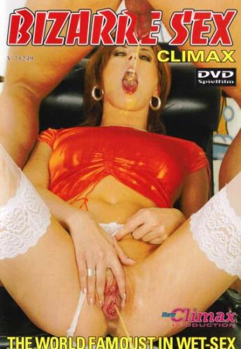 Bizarre Sex - Vol.6
