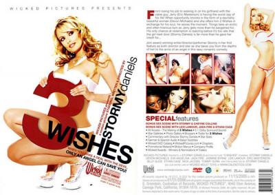 Description Three Wishes
