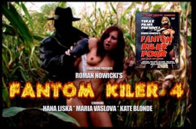 Erotic Horror - Fantom Kiler 4