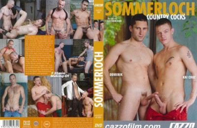 Cazzo Films - Sommerloch: Country Cocks