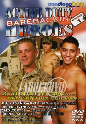 Description Barebackin Heros
