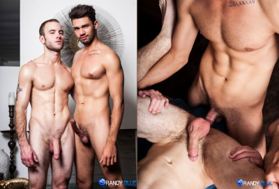 Description Bisexual Nympho, Max Michaels gets his ass pounded by German Student, Casper Young