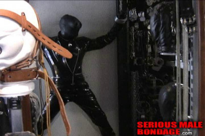 Afternoon Rubber Gimping