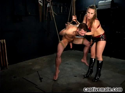 Captive Male Sweet The Best Excellent Unreal Hot Collection. Part 1.