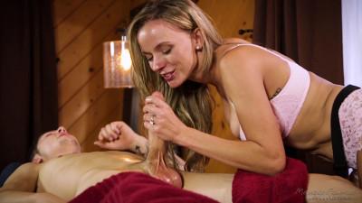 Pristine Edge, Connor Kennedy - Chocolate Massage FullHD 1080p