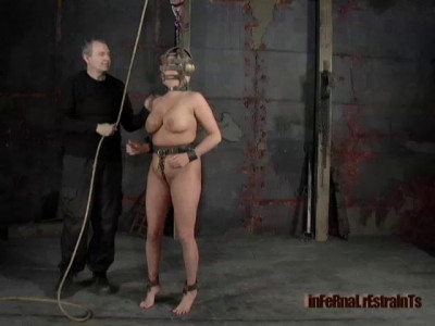 Infernal Restraints Vip Beautifull New Gold Sweet Collection. Part 6.