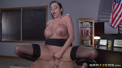 Ariella Ferrera - The Whorin' Warden