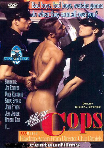 Hot Cops 1 Bustin' Loose