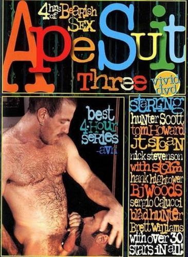 Ape Suit Three