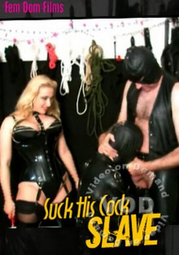Description Suck His Cock Slave