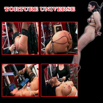 Torture Universe 34