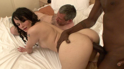 CumEatingCuckolds Montana Skye Man Are Good For One Thing.