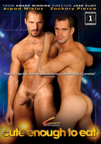 Cute Enough To Eat - Zackary Pierce, Andreas Stern, Arpad Miklos