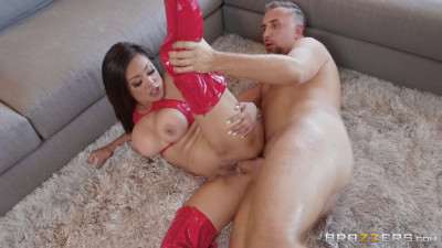 Kaylani Lei - Are You Worthy Of My Ass? (2018)