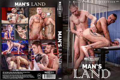 Description Mans Land