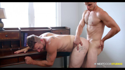 Next Door Buddies - Nicholas Ryder and Donte Thick