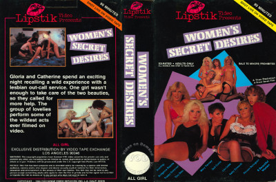 Description Women's Secret Desires