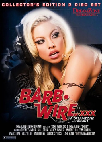 Description Barb Wire Xxx A Dreamzone Parody