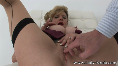 Lady Sonia - I Want You To Finger Me