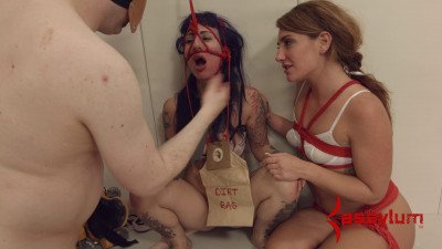 Dollie And Nurse - Nasty Filth Part 2
