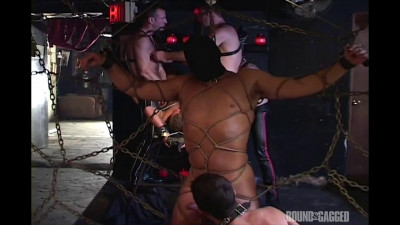 Masters and Slaves - Vol. 2 - Spectacle 4 - Approach Unitedly - HD 720p