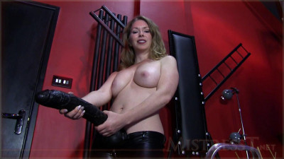 Accept the humiliation of your Mistress-nothingness part 9