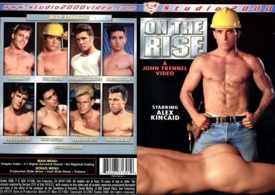 On The Rise (1993) - Alex Kincaid, Kirk Jensen, Phillippe Simoneau