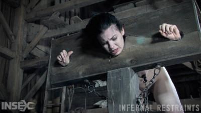 Sybil Hawthorne – Stocked Slut Part 2