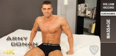 WH - Arny Donan - Massage