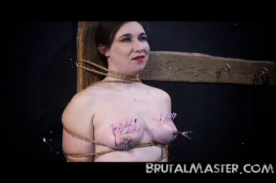 Best New Bdsm Brutal Master Collection part 3
