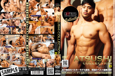 Games — Atsushi Collection Side B Part Gms521