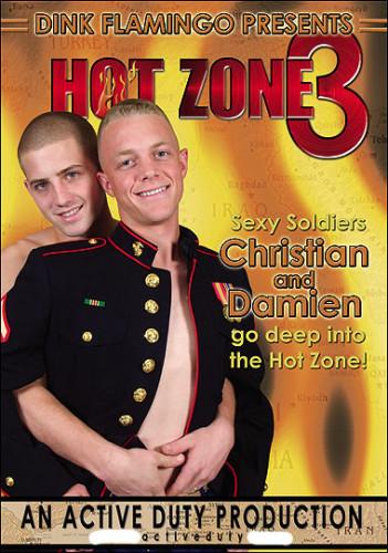 Description Hot Zone vol.3