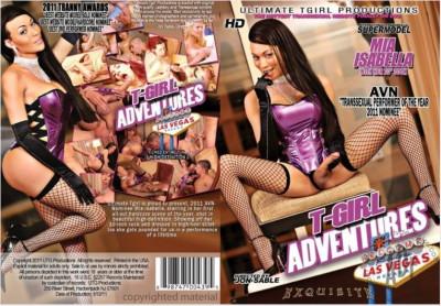Description T-Girl Adventures Vegas