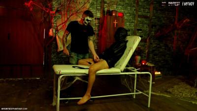 Halloween Horror Part 1