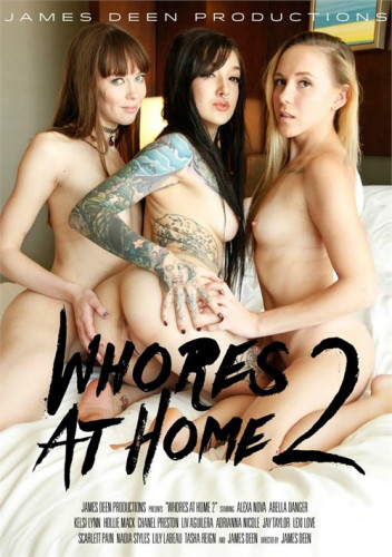Whores At Home vol 2