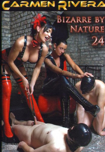 Bizarre by Nature #24