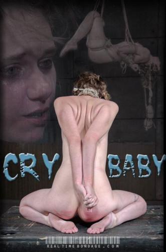 RealTimeBondage-Crybaby Part 2 2015