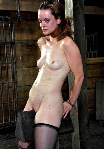 Strict Discipline For Slave
