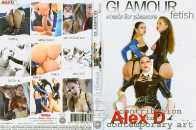 Description Glamour Fetish – Made For Pleasure