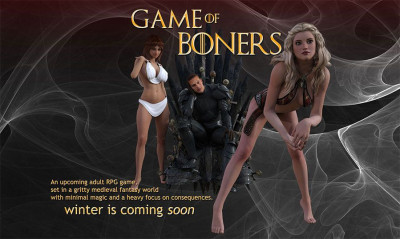 Game Of Boners