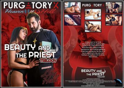 Description Beauty and The Priest