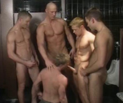 Exclusive Anal Fuck With Gangbang