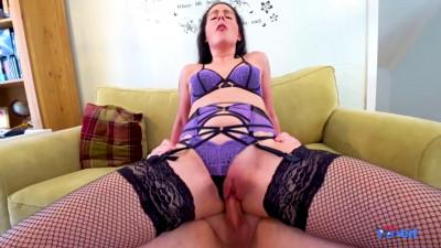 Nerd Pervert – Really Amateur Porn Part 1