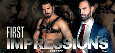 map - First Impressions (Jean Franko & Paco)